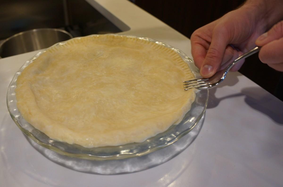 Pie Fork